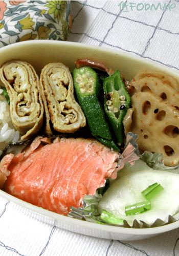 低FODMAPお弁当の画像